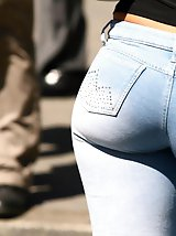 21 pictures - Jeans Girls pics gallery