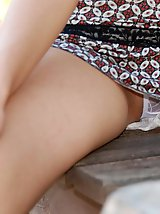 20 pictures - Planet Upskirt sexy upskirt show girl